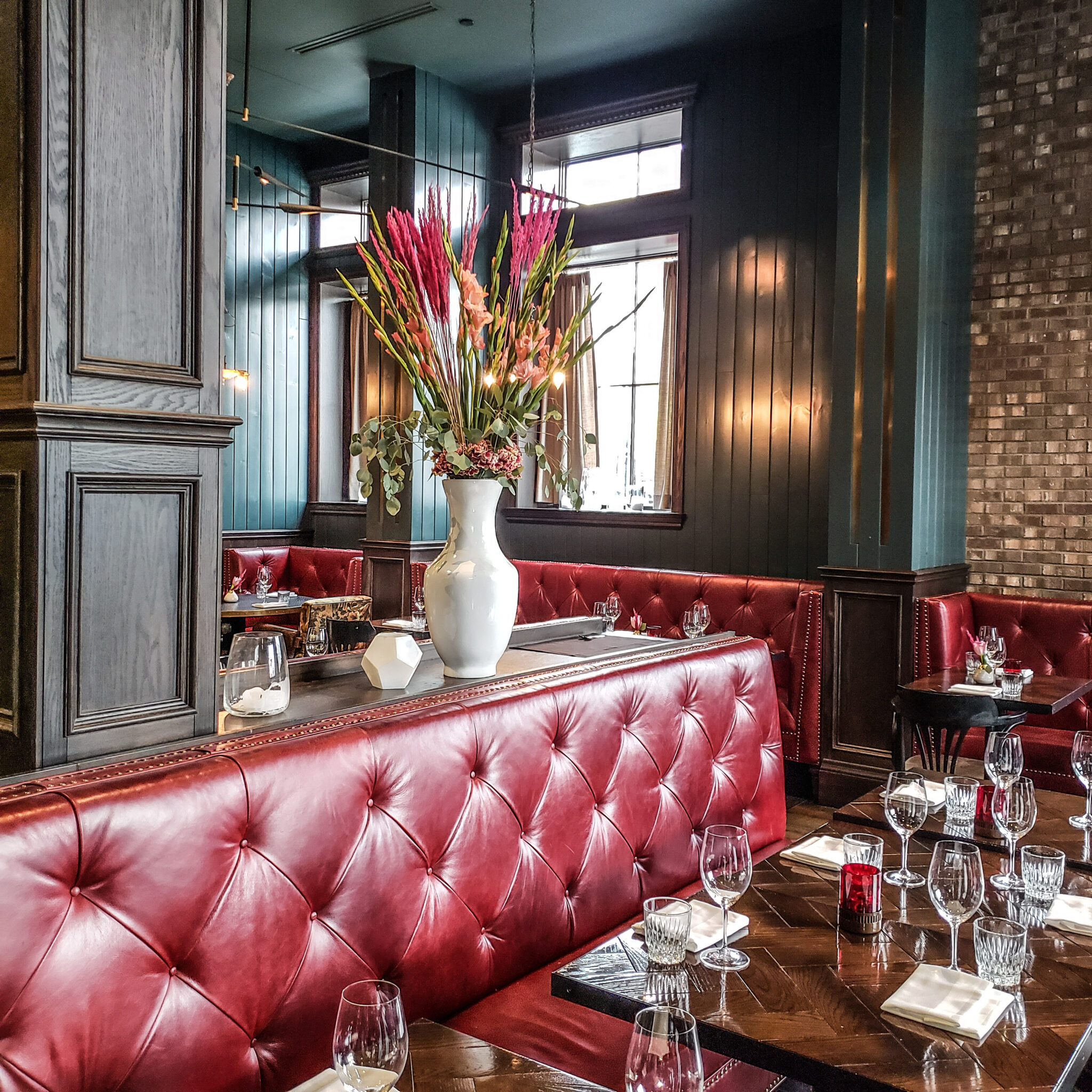 The Broadview Hotel - Broadview Hotel - Queen East - Toronto East - Toronto Life - Boutique Hotel - The Civic - Decor