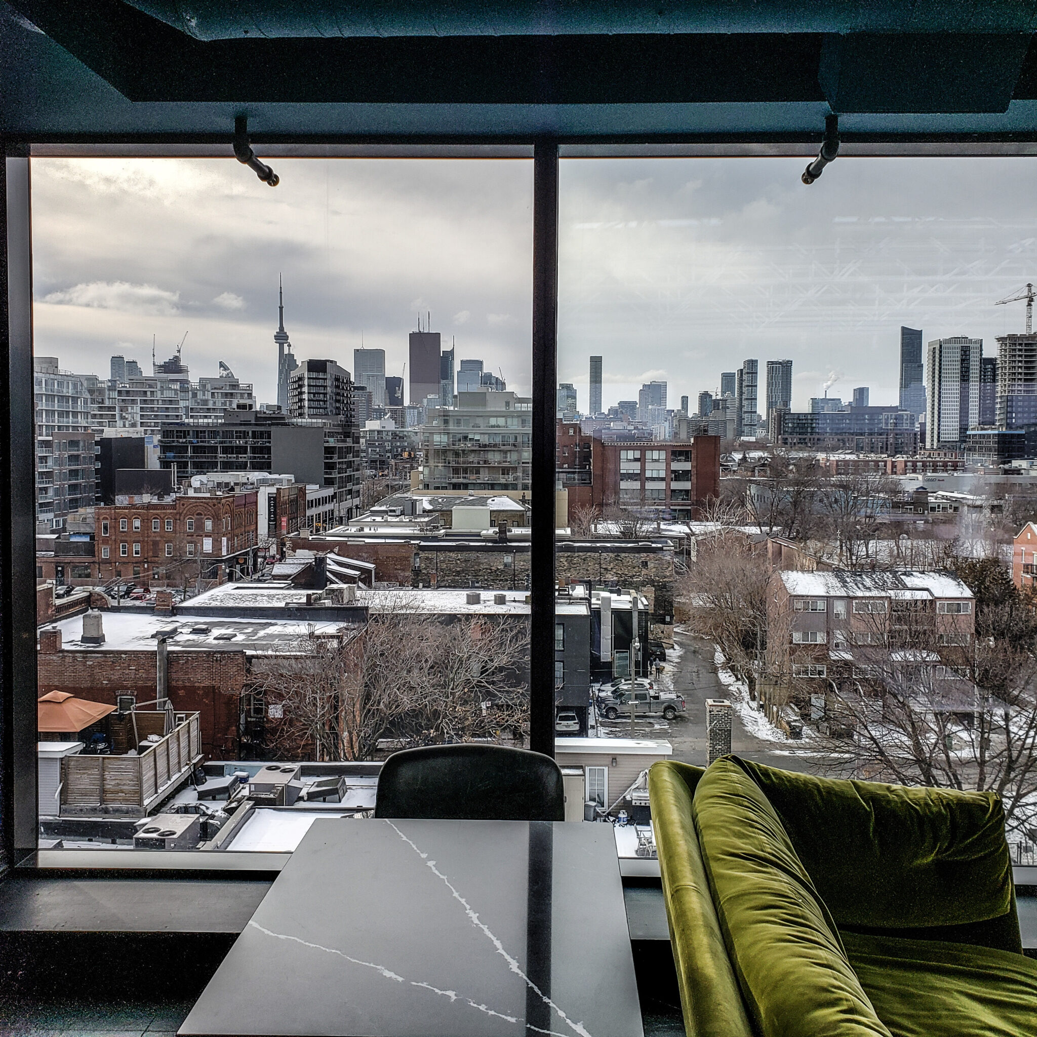 The Broadview Hotel - Broadview Hotel - Queen East - Toronto East - Toronto Life - Boutique Hotel - Rooftop Views