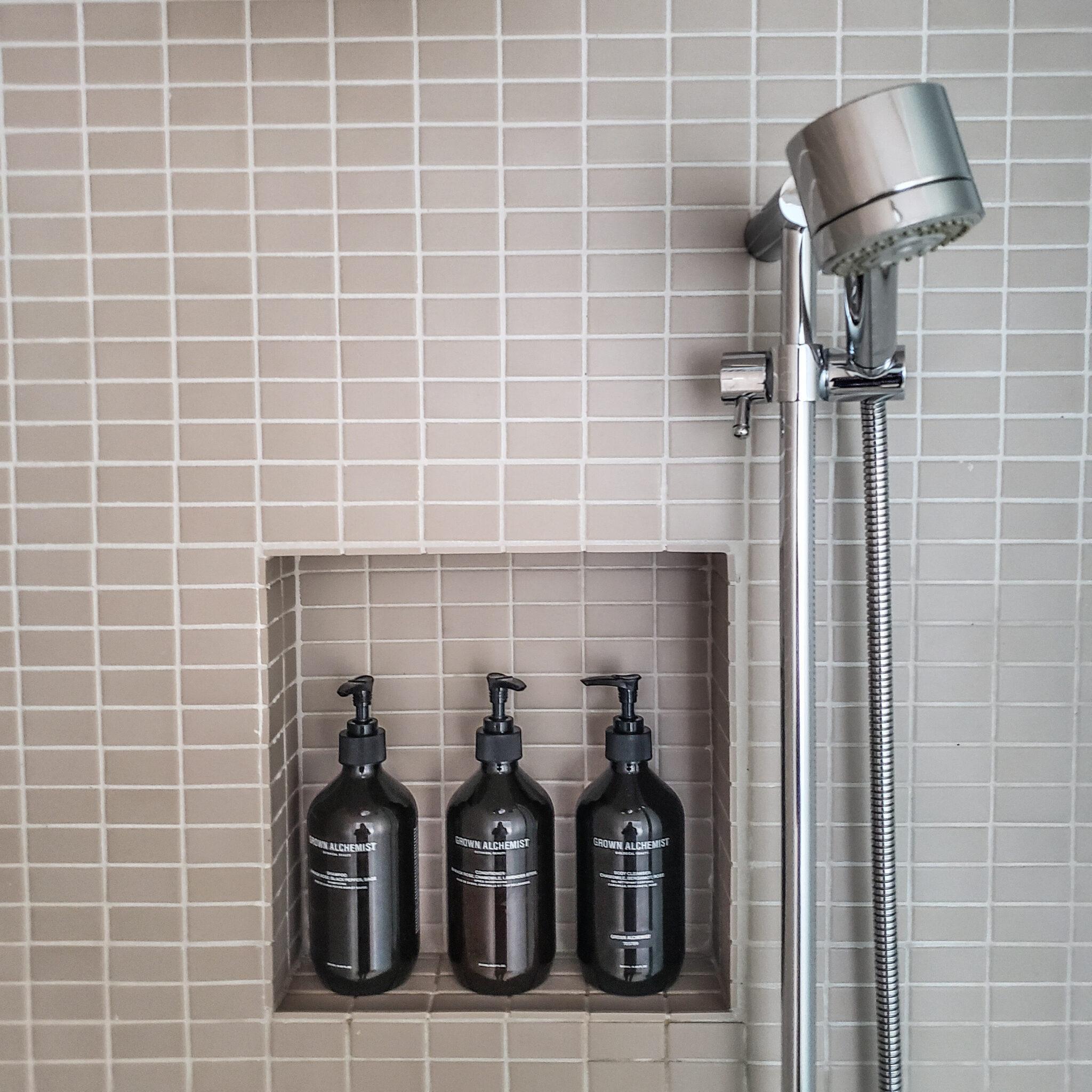 Annex Hotel - The Annex Toronto - Boutique Hotel - Room - Bath Products