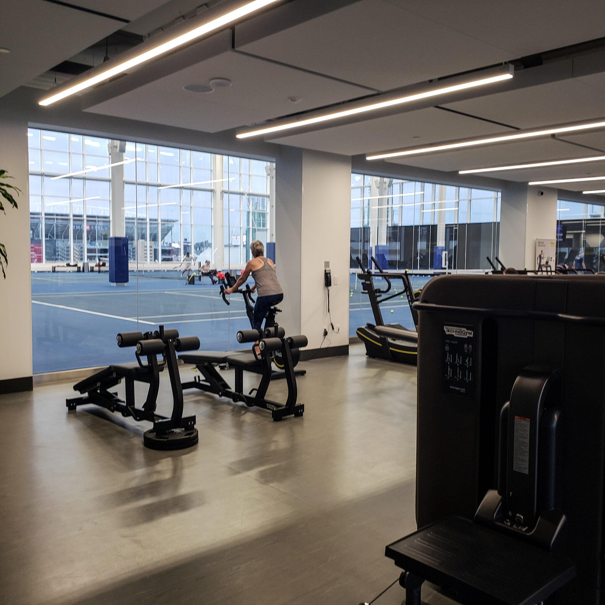 Hotel X Toronto - Luxury Resort - Ten X Ten - Fitness Facility