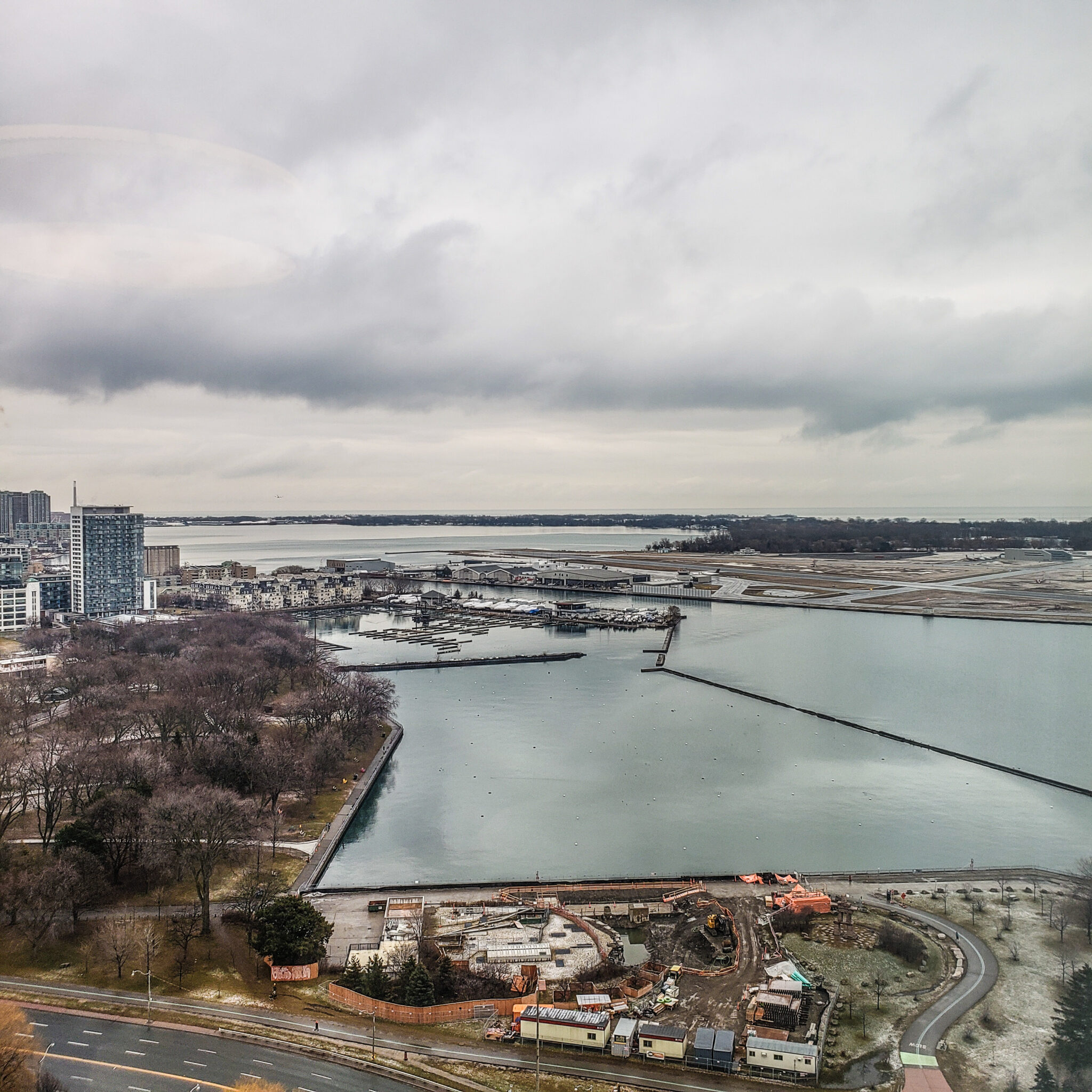 Hotel X Toronto - Luxury Resort - Views for Days