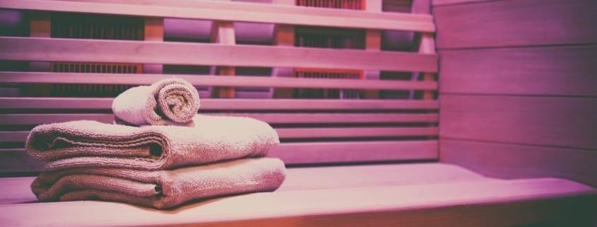 Indiana Infrared Sauna