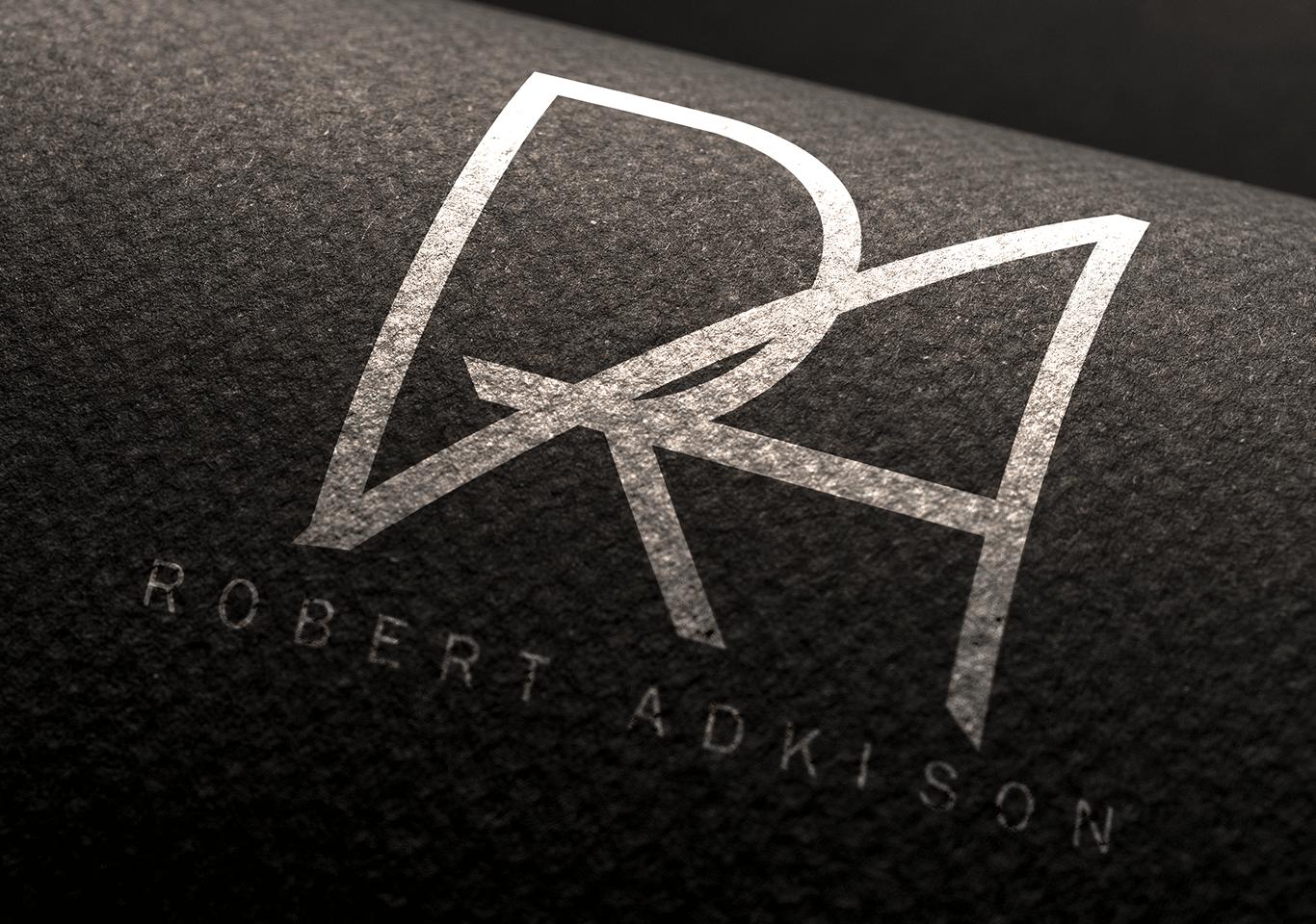 Robert Adkison Branding
