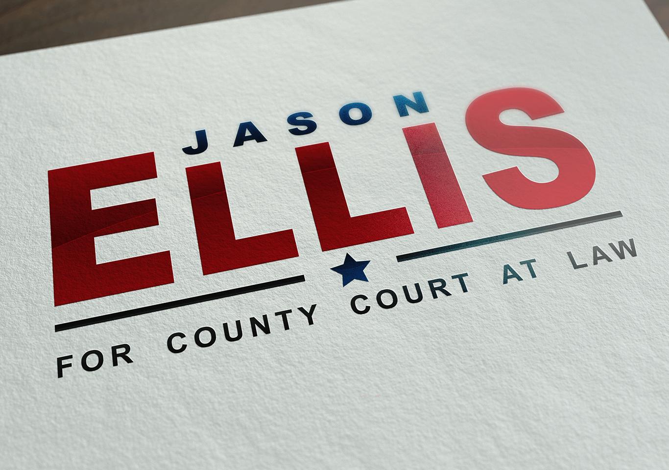 Jason Ellis Branding