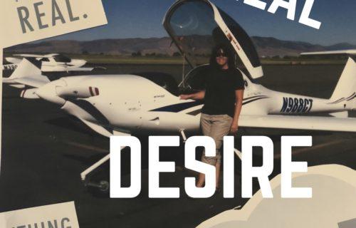 Wendy Bird - Desire is Real