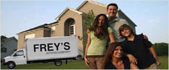 Frey's Moving Company