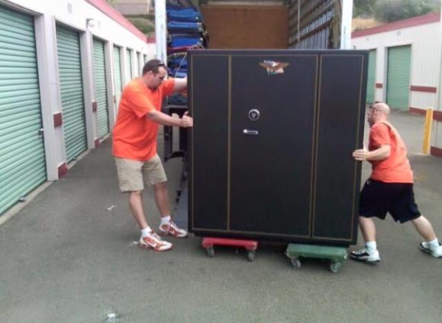 Frey's Moving Company