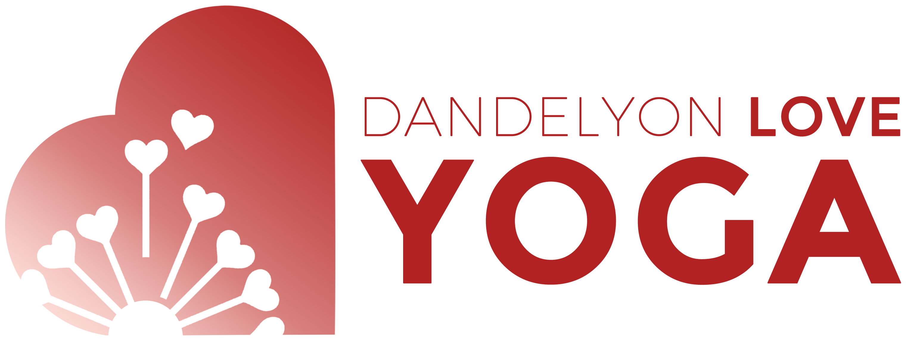 DandeLyon Love Yoga