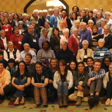 National Vincentian Family Gathering