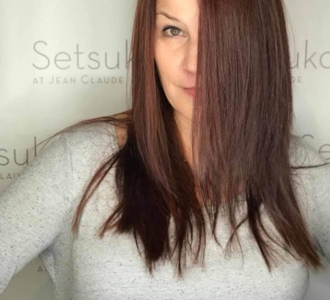 Best Hair Salon colorist stylist westchester NY