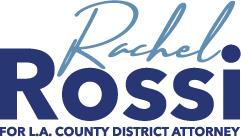 Rachel Rossi for L.A. District Attorney