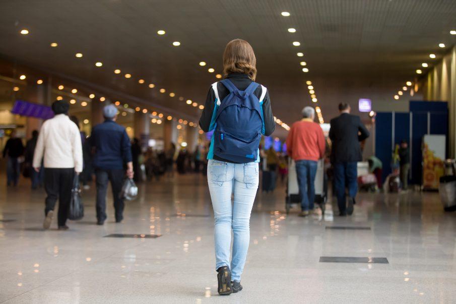 O que fazer no aeroporto depois de um voo cancelado?