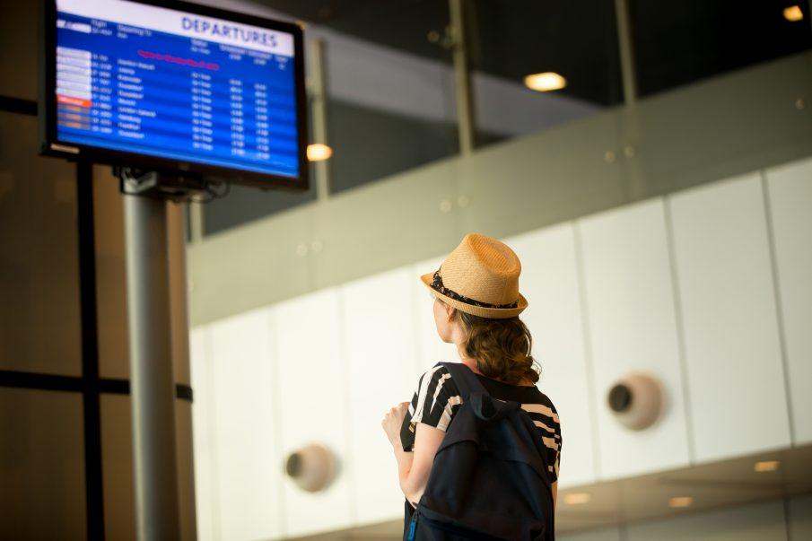 O que fazer em caso de overbooking no voo?