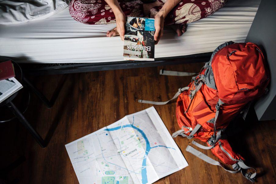 6 dicas para arrumar a mala e não esquecer nada