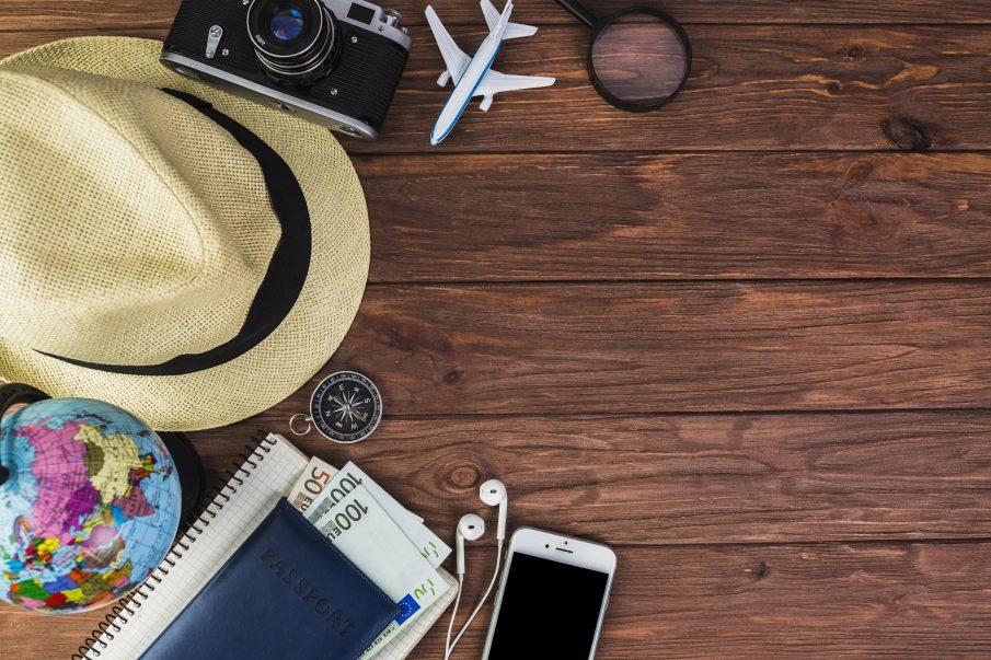 Qual a melhor forma de levar dinheiro em uma viagem?
