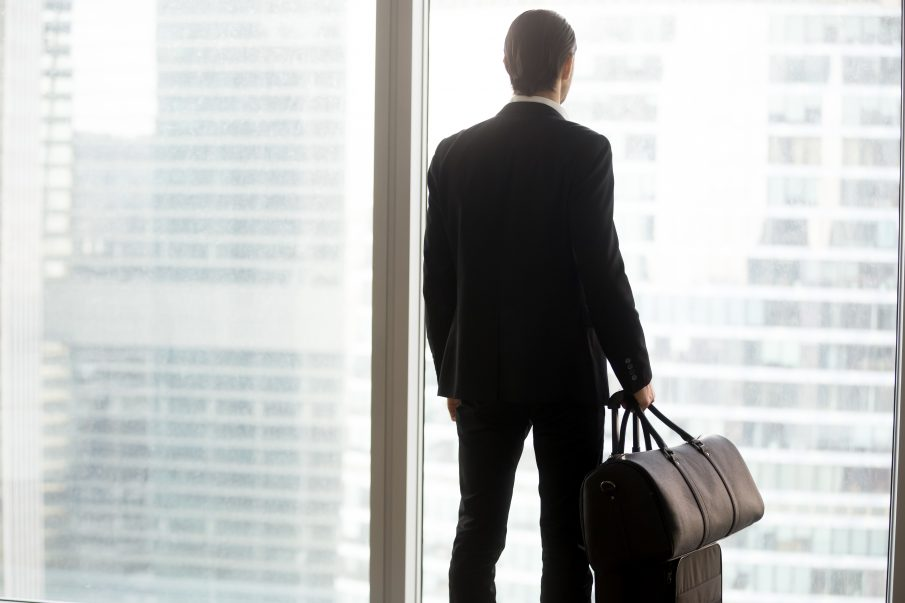 O que pode levar na bagagem de mão?