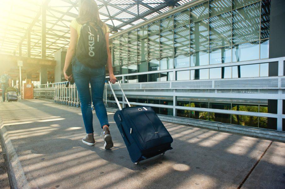Malas danificadas no voo: quais os direitos do consumidor?
