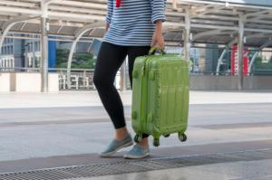 7 dicas para proteger a sua bagagem