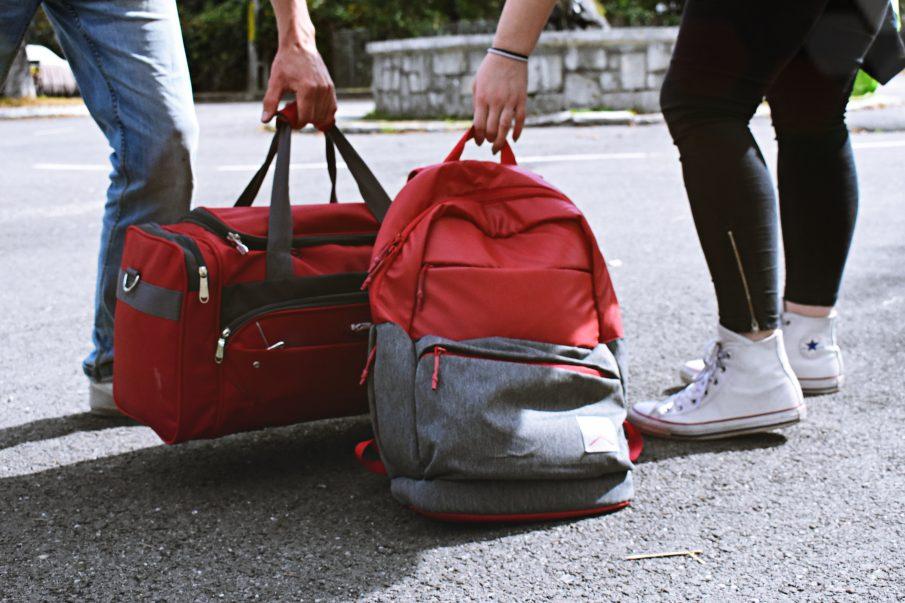 INFOGRÁFICO – Teve a bagagem extraviada? Confira 4 dicas imperdíveis!