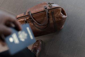 Líquidos e bagagem de mão, quais as regras?
