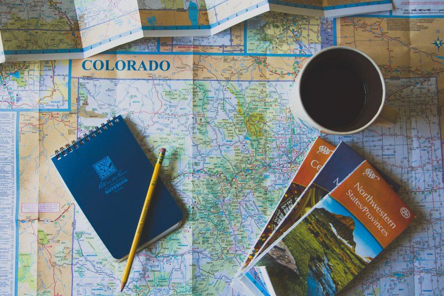 Planejar viagem: 9 dicas para organizar a sua viagem