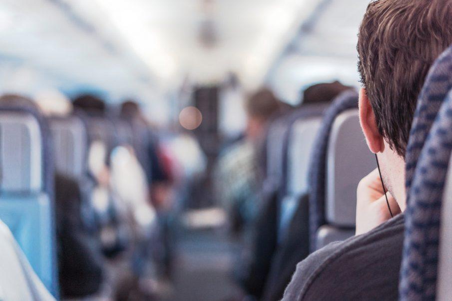 No-show: O que acontece se eu não embarcar no voo?