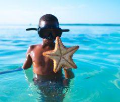Veja as melhores dicas para ter uma viagem tranquila com crianças