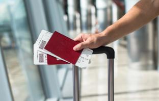 Cancelamento ou antecipação de passagem aérea