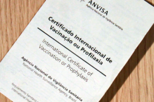 Certificado Internacional de Vacinação: para que serve?