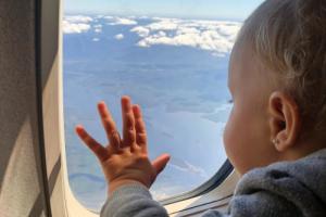 Vai na sua primeira viagem de avião? Veja nossas dicas!