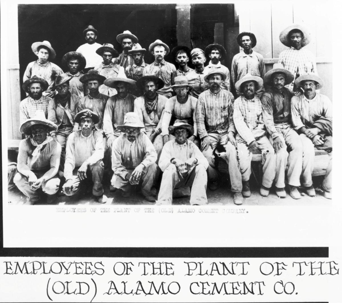 Historic San Antonio