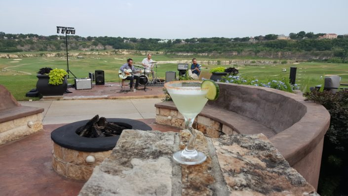 Live Music at The Quarry Golf Course