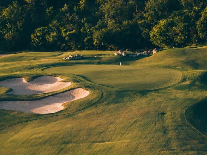 Club Quarry Golf