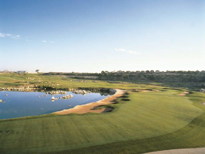 Quarry Golf