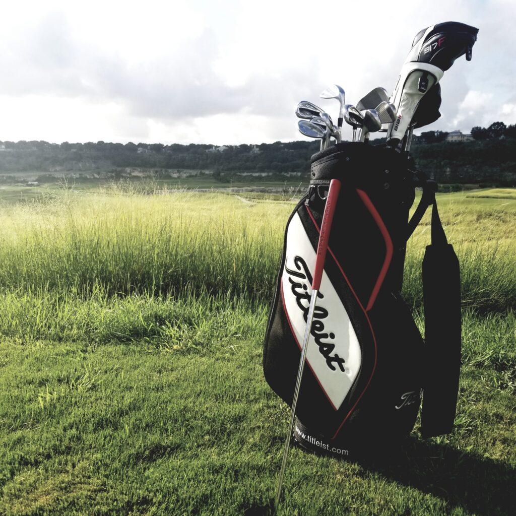 Rental Golf Clubs in San Antonio