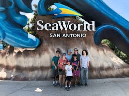San Antonio Family Fun