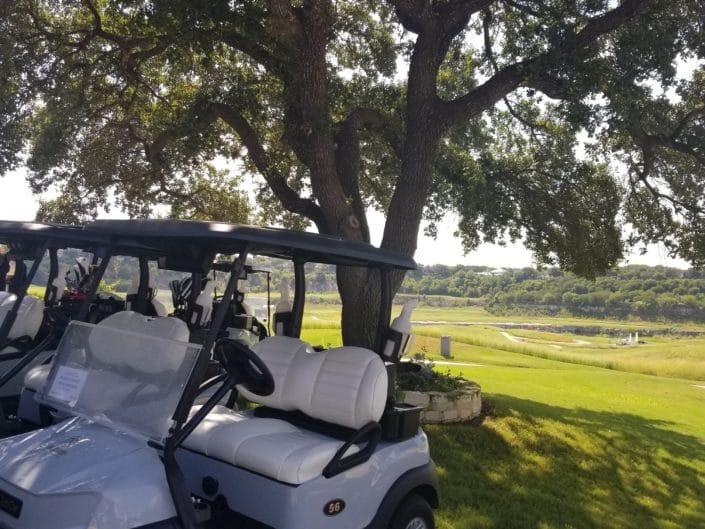 Golf Tournament - The Quarry Golf Course