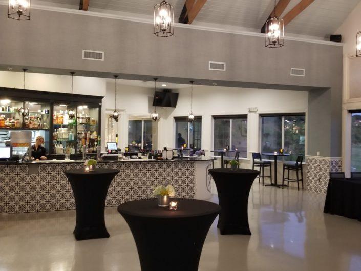 Quarry Restaurant Event