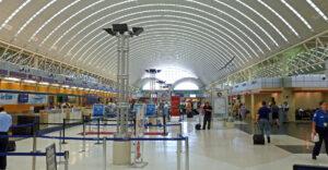 SA Airport
