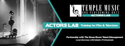 Actors Lab for Film and TV