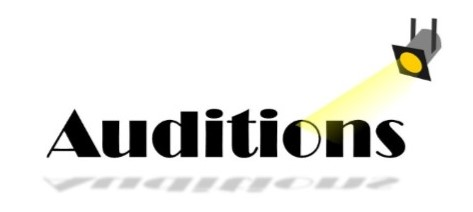 Nail Your Audition- Fall Class