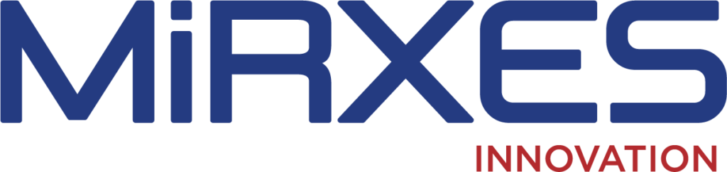 MiRXES Innovation Logo