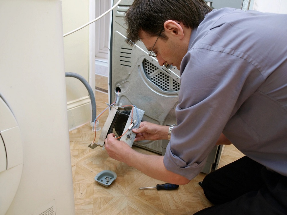 Best Appliance Repair Service