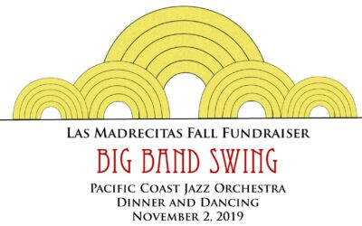 Fall Fundraiser 2019 | Big Band Swing – November 2, 2019
