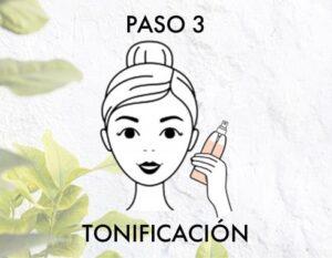 Aporta firmeza a nuestra piel para que pueda conservar su aspecto joven y saludable.