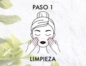 Elimina impurezas que se acumulan en el cútis a causa de la polución del ambiente, el polvo y el exceso de grasa, mejorando el aspecto general de la piel.