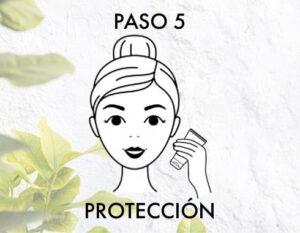 Usar protección solar nos protege de las radiaciones del sol, reduce el riesgo de padecer cancer de piel, previene el envejecimiento prematuro y quemaduras solares.