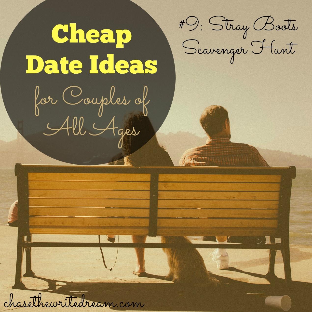 cheap date ideas