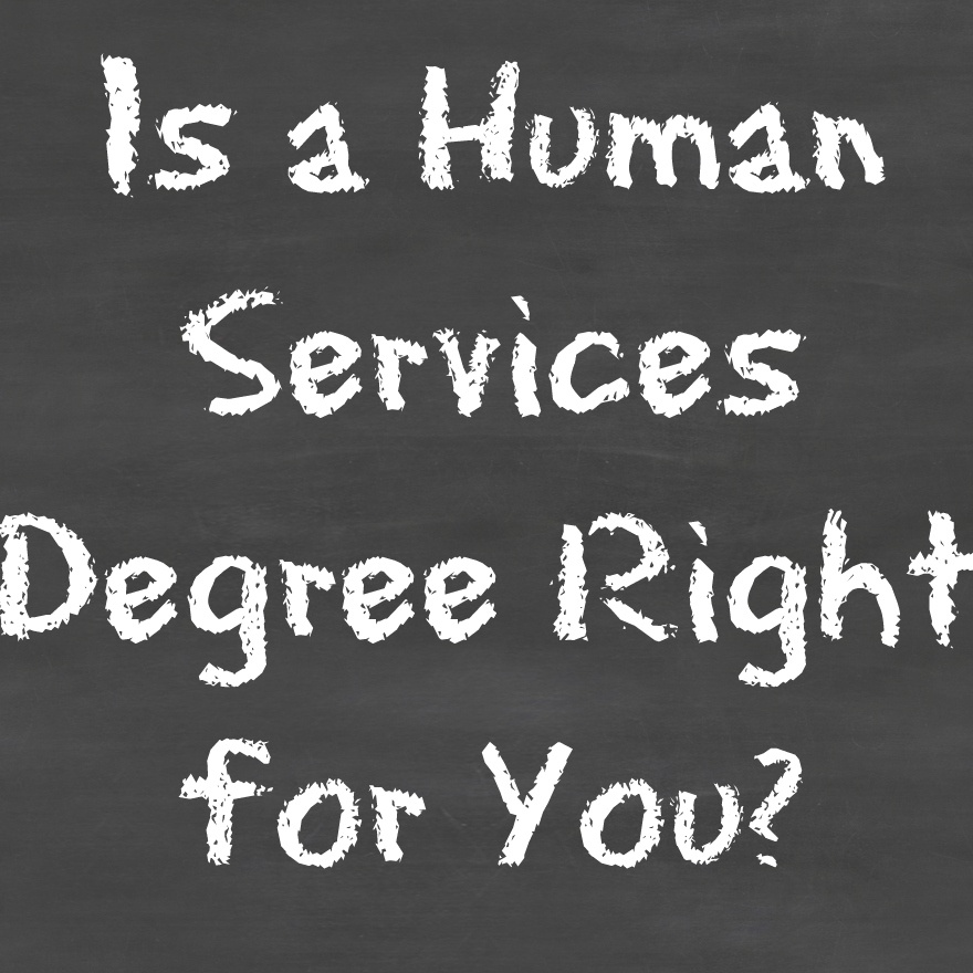 human services degree