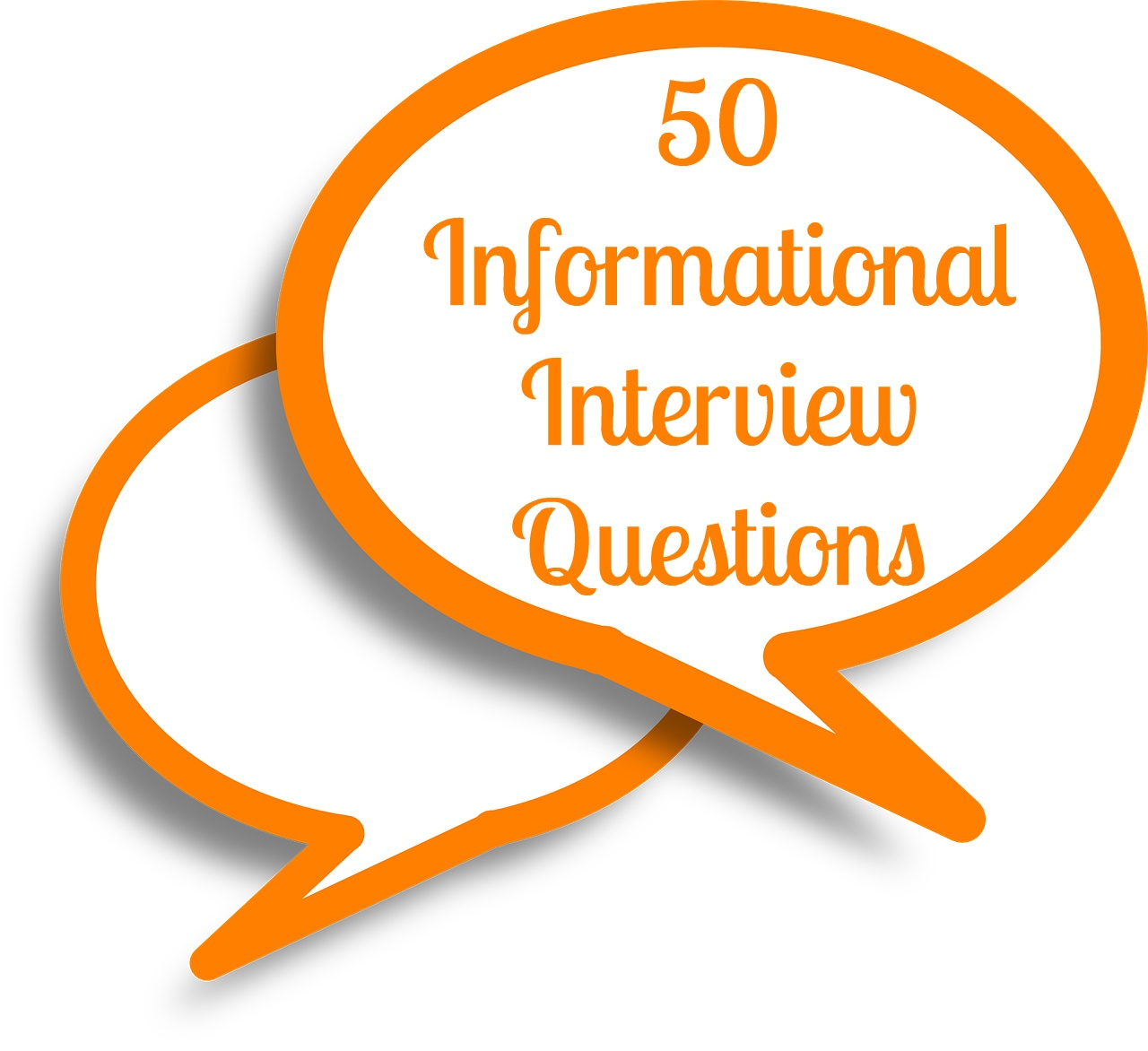 informational interview questions